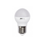 Лампа светодиодная 7.0Вт Е27 PLED-SP G45 3000К 530Лм теплый, шар