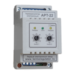 Терморегулятор ПЭЛЗ АРТ-22, 2 кВт
