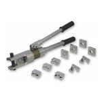 Пресс ручной гидравлический ПРГ-300Al-2
