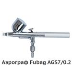 Аэрограф Fubag AGS7/0,2