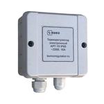 Терморегулятор ПЭЛЗ АРТ-19-IP65, 3 кВт