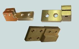 Аппаратный зажим на трансформатор ТМ (ТМГ) 25 — 160 кВа
