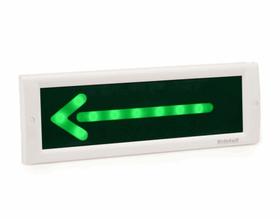 Динамические светоуказатели (световые табло) КРИСТАЛЛ-12-ДИН1