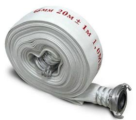 Рукава пожарные Сибтекс с гидроизоляционной камерой