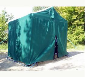 Палатка Шатер-Компакт