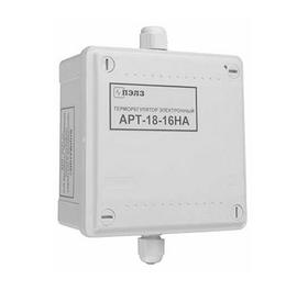 Терморегулятор ПЭЛЗ АРТ-18-16НА, 3 кВт