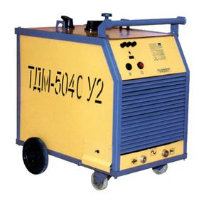 Сварочный трансформатор ТДМ-504С