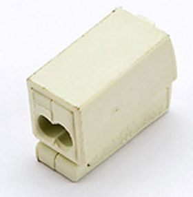 Клемма Wago 224-122 для осветительного оборудования