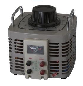 TDGC2-3B, Латр, 1xANALOG, 0-250V-12A