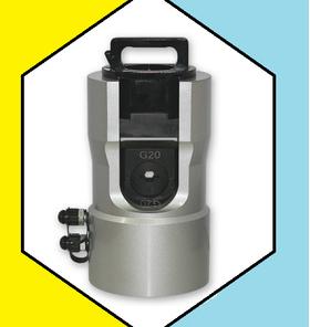 Пресс ручной гидравлический ПРГ2-100Al (без насоса)