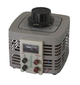 TDGC2-1B, Латр, 1xANALOG, 0-250V-4A