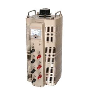 TSGC2-9B, Латр, 1xANALOG, 0-430V-12A