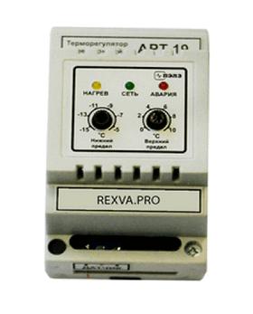 Терморегулятор ПЭЛЗ АРТ-19-5К, 1 кВт